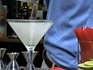 How to Make a Daiquiri - Daiquiri Cocktail
