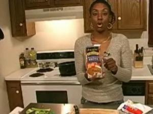 Chix'en Noodle Soup