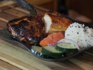 Huli Huli Chicken (Hawaiian BBQ Chicken)