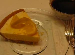 Light and Flavorful Lemon Pie