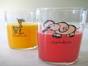 Watermelon Juice for Kids