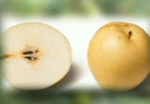 Tips to Eat Asian Pears