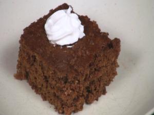 Wacky Cake