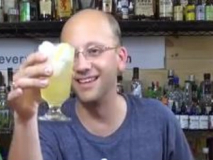 The Stephano Cocktail, Video Game Cocktail