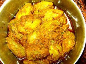 Parwal Korma