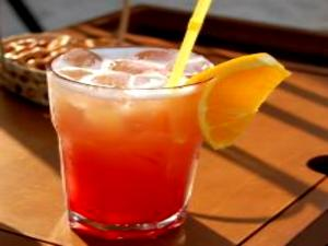 The Hawaiian Punch Cocktail