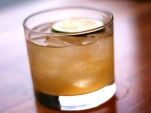 The North American Cocktail, Honey Whiskey