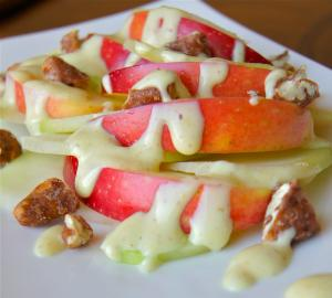 Dream Whip And Apple Salad