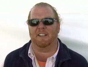 His Worst Kitchen Disaster : Mario Batali (babbo, Del Posto, Osteria Mozza)