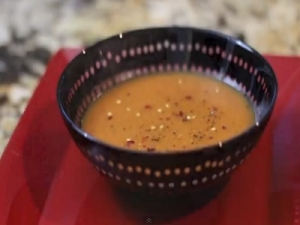 Easy to Make Tomato Soup