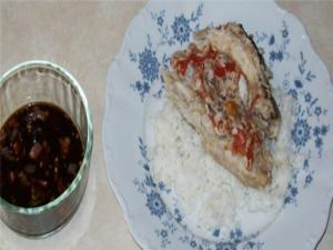 Pinoy Inihaw Na Bangus (Grilled Milkfish)