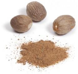 Uses and benefits nutmeg powder