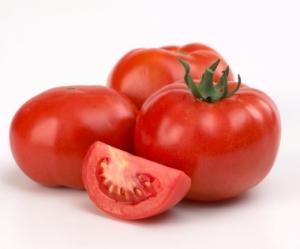 Symptoms of tomato allergy