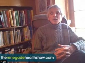 Dr Fred Bisci on the Raw Food Diet