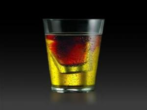 Jager Bomb Cocktail