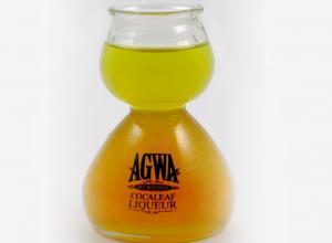 Crazy Agwa Bomb