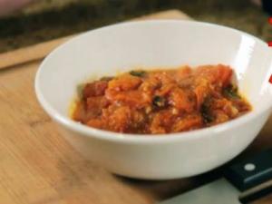 Epic Healthy Pomodoro Sauce!