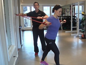 90 Second Circuit Training Workout