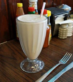 Rich N Creamy Milk Shake