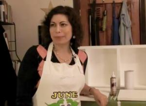Build your own mailbox with June the Homemaker, Part 2