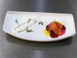Smoked Irish Salmon by Good Food Ireland