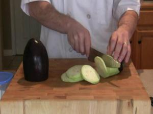 Podcast #27: Eggplant, Artichoke, and Avocado
