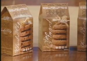 Lavita Cookies