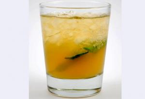 Manly Mojito