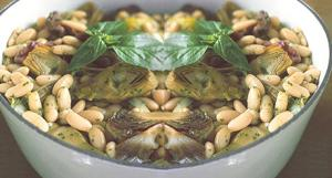 Bean and Vegetable Stew