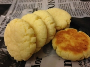 Native indian cookies recipes