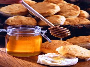 Uses of Honey in Cooking