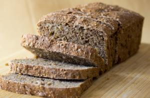 Buttermilk Whole Grain Bread