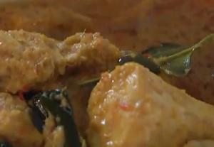 Nyonya Curry - Malaysia Kitchen