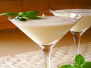 Sweet Irish Comfort Cocktail Recipe