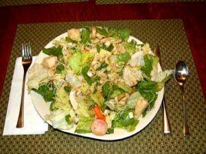 D'Arrigo Brothers Caesar Salad