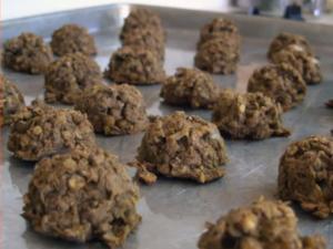 Italian Lentil Meatballs