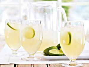 Summer Lime Rickey