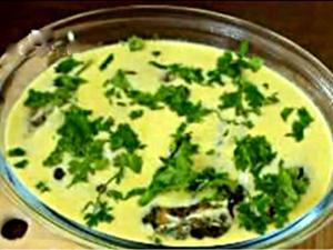 Pakistani Cuisine - Kofta