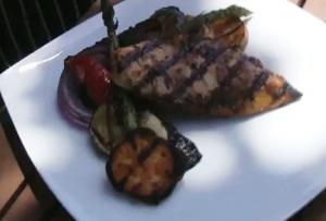 Perfect Grilled Meats and Vegetables