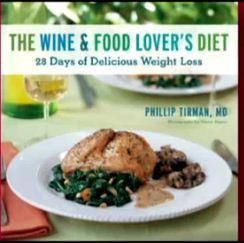 The Wine & Food Lover's Diet