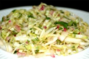Harvey House Slaw