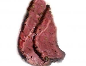Moose Roast