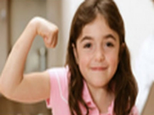 How to Nurture a Healthy Body Image in Girls