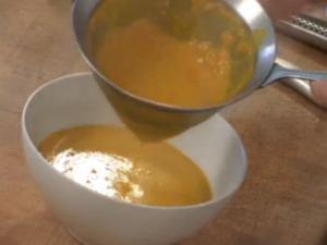 Hotchef's Tomato Saffron Sauce