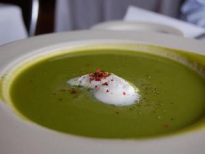 Asparagus Soup American
