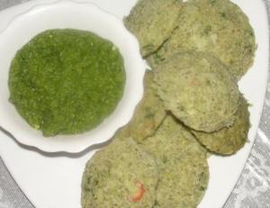 Low Calorie Idli Dhokla