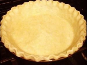 Pie Crust Flaky Pastry