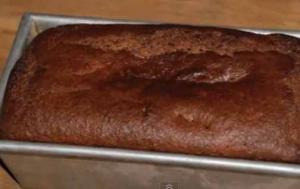 Gluten-Free And Vegan  Banana Bread