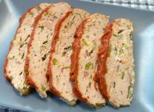 Pate Meatloaf