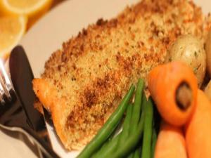 FitBritGB's Lemon Pepper Fish - Easiest Valentines Day